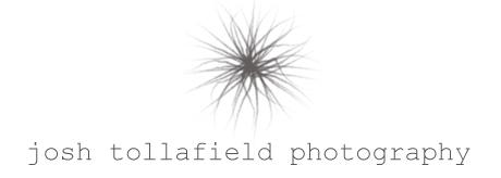 Josh Tollafield Photography logo